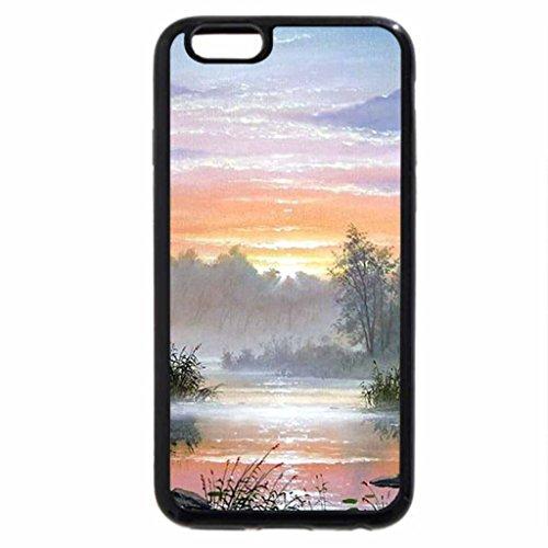 iPhone 6S / iPhone 6 Case (Black) Yu.Rodionov