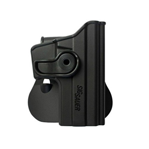 IMI Defense Polymer Retention Tactical Roto per Sig Sauer 229), alto/357