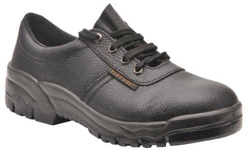 Portwest Steelite Protector Shoe S1p, Herren Sicherheitsschuhe
