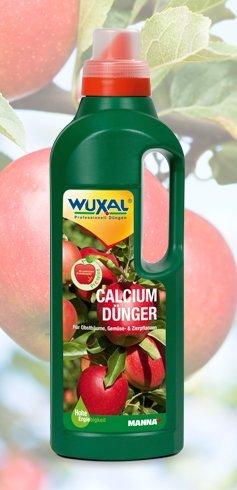Wuxal Calciumdünger 1 L von Manna