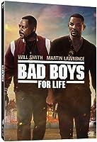 BAD BOYS FOR LIFE - DVD