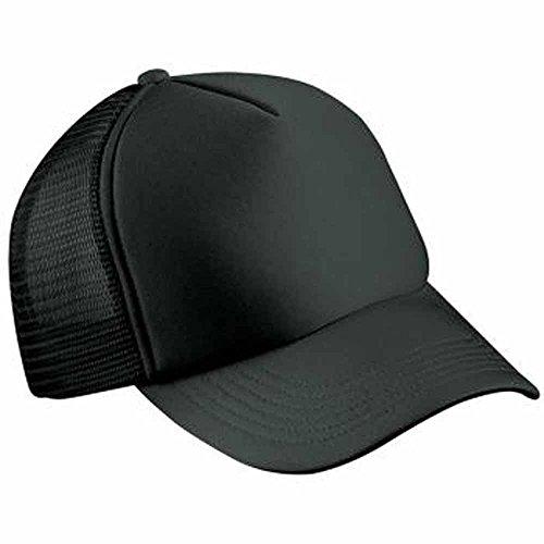Myrtle Beach - Trucker Mesh Cap \'Classic\' one size,Black