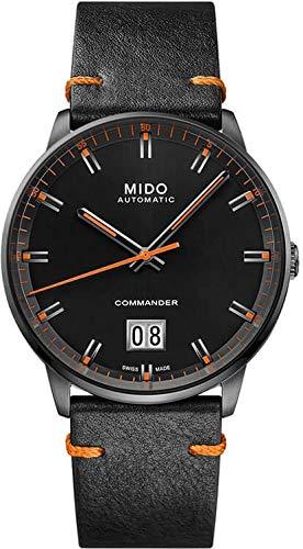 Mido Commander M0216263605101 Herren Automatikuhr