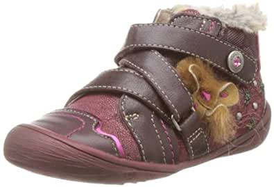 Catimini Capucine, Chaussures,  fille - Marron (16 Vtc Bordo), 22 EU