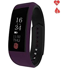 OPTA SB-073 Opal Basic Smart Fitness Band & Activity Tracker for All Smartphones