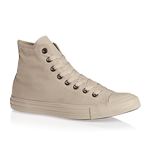 Converse Trainers - Converse Chuck Taylor All Star Trainers - Military Olive Tan Sand Mono