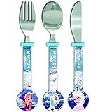 Spearmark Frozen Cutlery Set