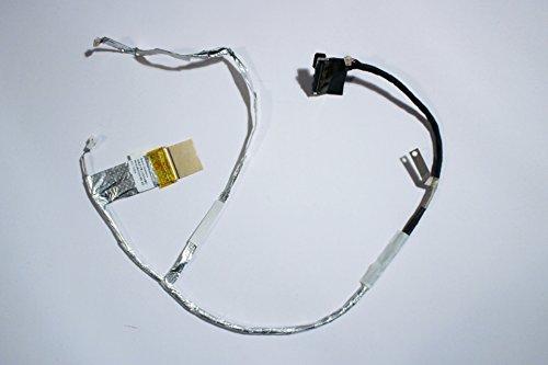 HP Ersatzteile Displaykabel für HP Pavilion DV7-6000 Display Kabel LCD Cable, Screen Line - Hp Pavilion Ersatzteile