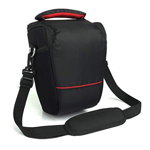 Custodia per fotocamera DSLR Canon EOS 4000D M50 M6 200D 1300D 1200D 1500D 77D 800D 80D Nikon D3400 D5300 760D 750D 700D 600D 550D