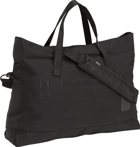 Burton BRTN TOTE 2015 True black canvas