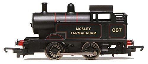 Hornby RailRoad 0-4-0 Mosley Tarmacadam Ex-Industrial Locomotive R3360