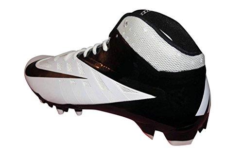 Alpha Pro Training Chaussures de sport noir/blanc