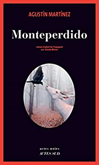 Monteperdido par Agustin Martinez