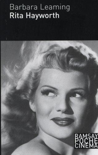 Rita Hayworth par Barbara Leaming