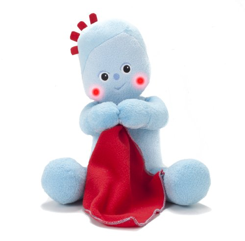 In The Night Garden LULLABY Iggle Piggle Peluche