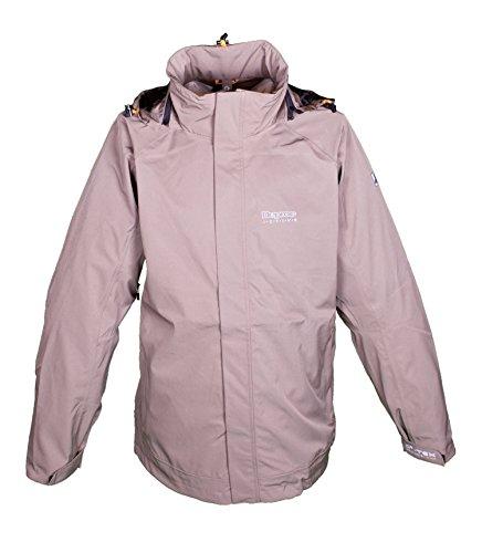 Deproc Active giacca uomo Brooks Cappucino