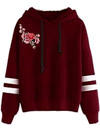 Suchergebnis auf für: Stickerei Pullover