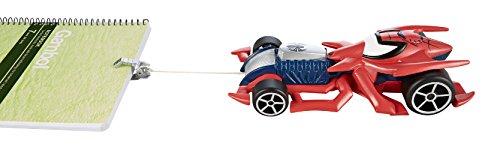 Mattel Hot Wheels DNG12 vehículo de Juguete - Vehículos de Juguete, Coche, Marvel Universe, Spider-Man, 4 año(s), China