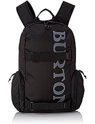 Burton Emphasis Pack, Zaino Sportivo Unisex – Adulto, True Black, 26 l
