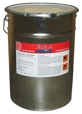 Impermax Teichfolie flüssig (grau) 2,5 kg