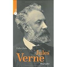 Jules Verne: Biographie