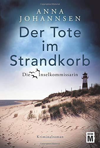 Buchcover Der Tote im Strandkorb (Die Inselkommissarin, Band 1)
