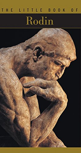 The Little Book of Rodin (The Little Book Series) por Hugues Herpin