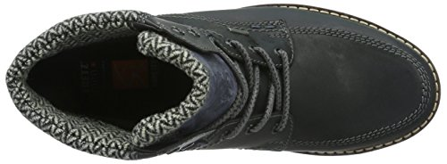 Fretz Men Mens Cooper Chukka Boots Black (51 Noir)