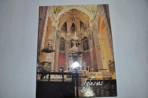 Nuestro patrimonio: iglesias de España