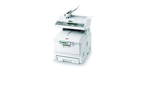 OKI C5540MFP DRIVERS FOR PC