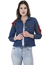 bb562b8950fc8 Jackets For Women  Buy Jacket For Women online at best prices in ...