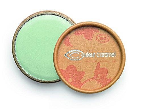 Couleur Caramel - Correcteur Anti-rougeurs vert n° 16