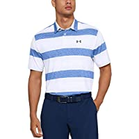 Under Armour Playoff Polo 2.0, Hombre