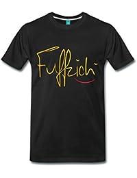Spreadshirt Fuffzich Fünfzigster Geburtstag Männer Premium T-Shirt