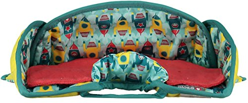 Close Pop-in 147675 Kindersitzschutz, Design 2016