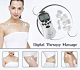 #7: SG-Mart: Digital Therapy Machine Stroke Acupuncture Massager Muscle Stimulator Electrotherapy Device