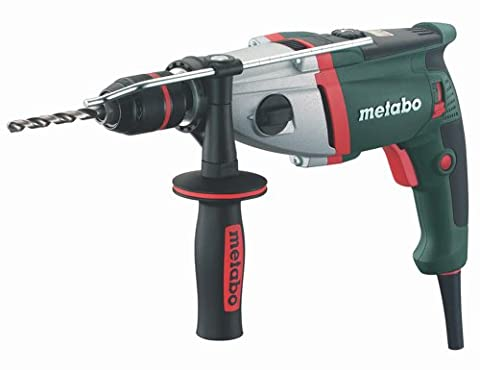 Metabo SBE 1000 – Hammer Drill 1000 W,
