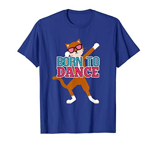 BORN TO DANCE - Tanzen als Lifestyle und Leidenschaft