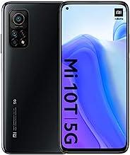 "Xiaomi Mi 10T - Smartphone 6+128GB, 6,67"" FHD+ DotDisplay with TrueColor, Snapdragon 865, 64MP AI Camera, 5000"