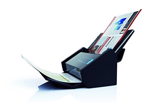 Bild 6: Fujitsu ScanSnap iX500 Scanner (600dpi, WLAN, USB 3.0)