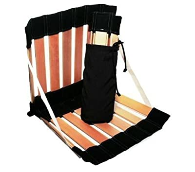 Ergolife Packing Organiser Stol Portable Chair X-CL200 - low-cost UK light store.
