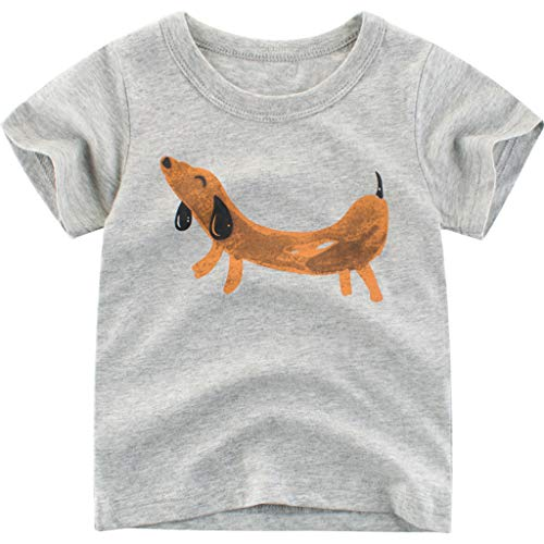Minion Kostüm Männliche - Cuteelf T-Shirts 3D Muster Kurzen Ärmels Kurzarm Shirt Sport Fitness T-Shirt Rundhalsausschnitt Lässige Graphics Tees