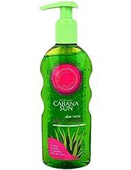 Cabana Sun Aloe Vera Gel Après-Soleil 200 ml