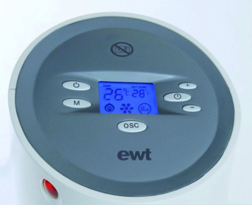 Imagen principal de EWT Ceramic C120LCD
