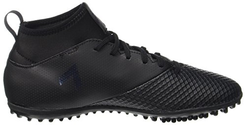 adidas Men    s Ace Tango 17 3 Tf Footbal Shoes  core Black  7 UK