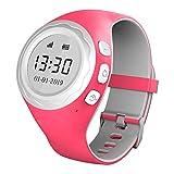 Ping Naut Reloj Inteligente Pingonaut Kidwatch, para niños, con GPS, con teléfono Integrado, SOS, con localización Home Móviles 8000249