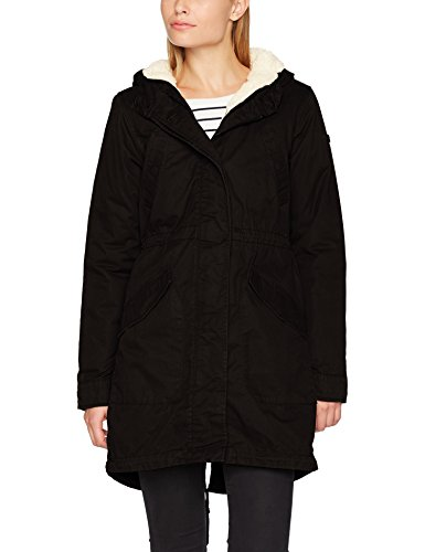 Q/S designed by Damen Jacke 4E795524741 Schwarz (Black 9999), XX-Large