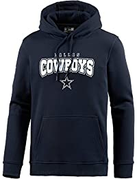 New Era Homme Hauts / Sweat à capuche NFL Ultra Fan Dallas Cowboys