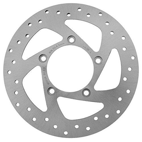 MetalGear Bremsscheibe Hinten für HARLEY 2007