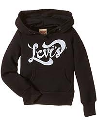 Levi's Kids Sweater N91553A - Sweat-shirt - Fille